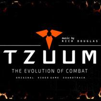 Tzuum (original soundtrack) cover art