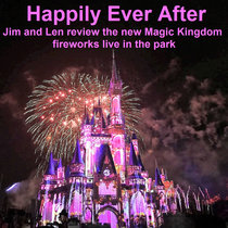 Happily Ever After - Live in the Magic Kingdom cover art