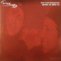 [BR020] : East Coast Boogiemen - Upside Ya Head EP  [2019 Remastered] cover art