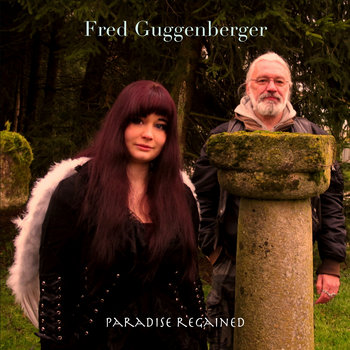 The devil wears lipstick by Fred Guggenberger
