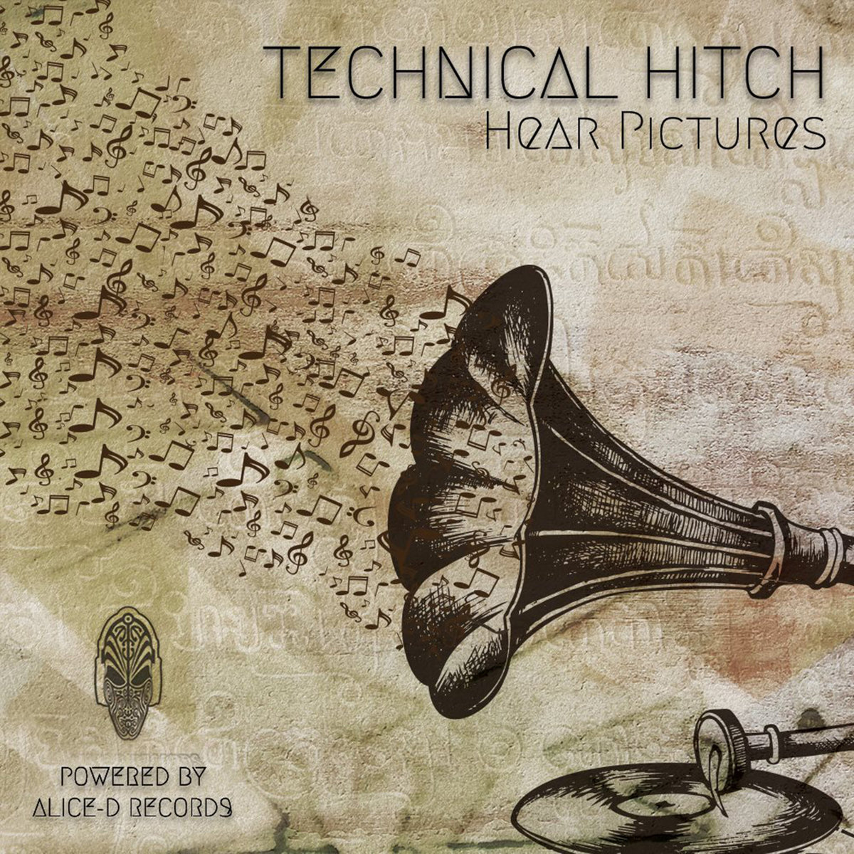 Technical Hitch - Hear Pictures