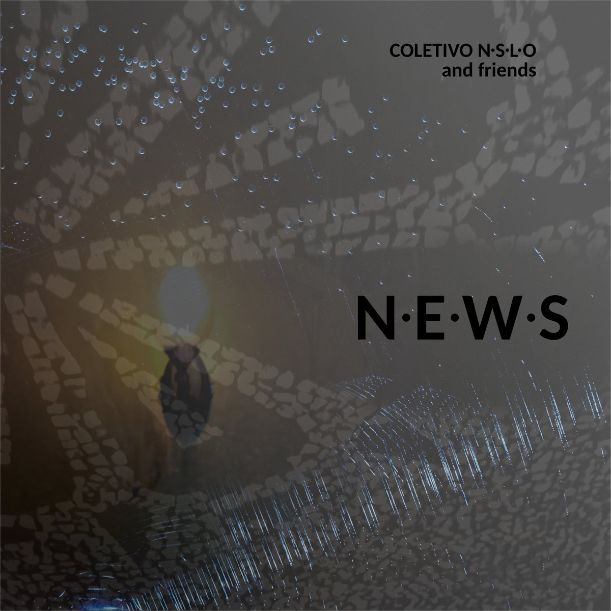 Coletivo NSLO and friends – NEWS