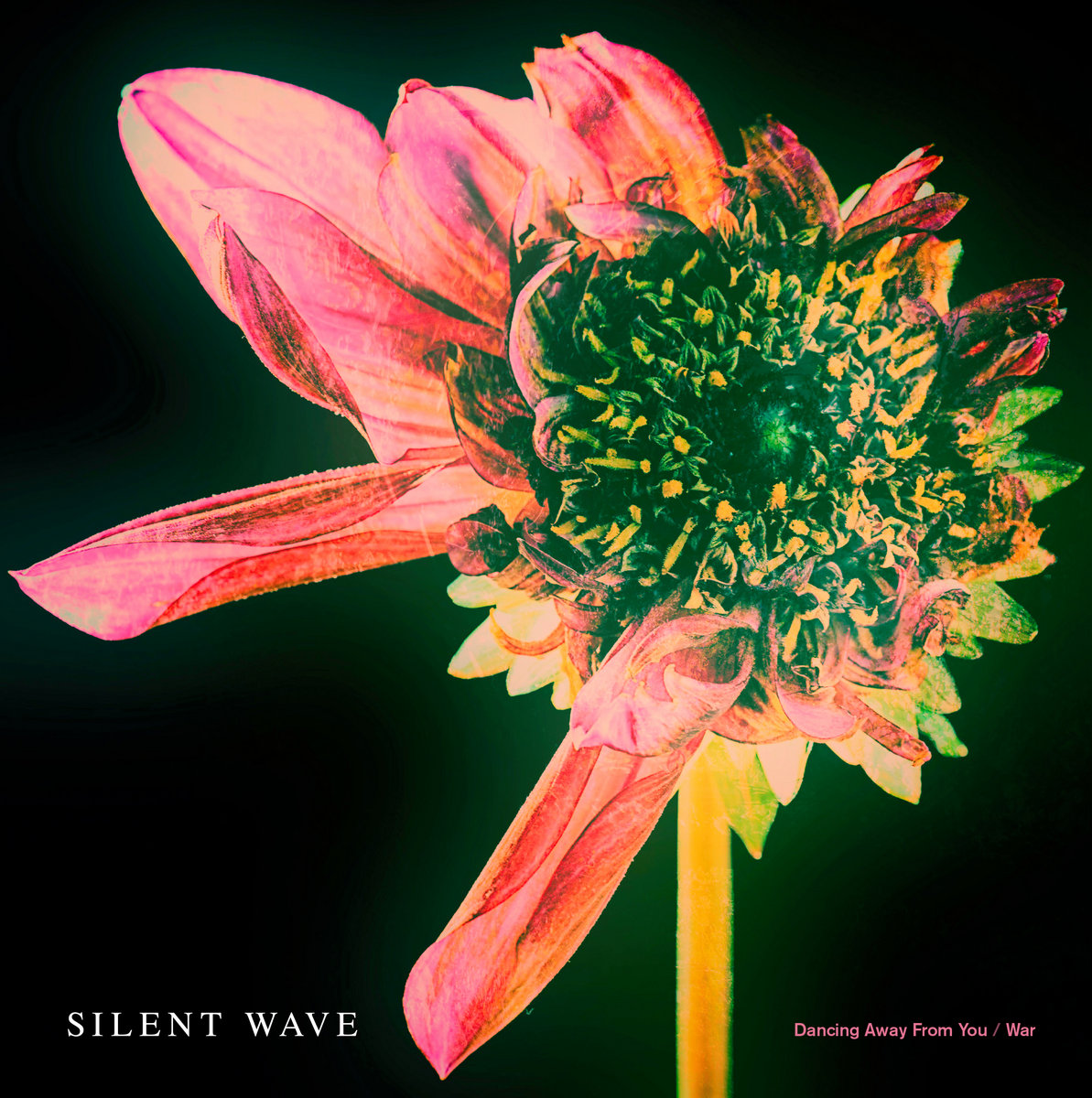Dancing away from youwar 7 silence productions by silent wave izmirmasajfo