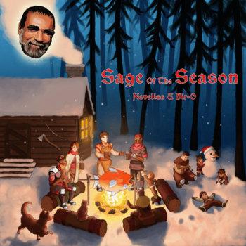 Sage of the Season by Noveliss