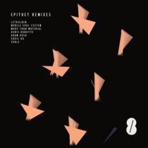 Epithet Remixes cover art