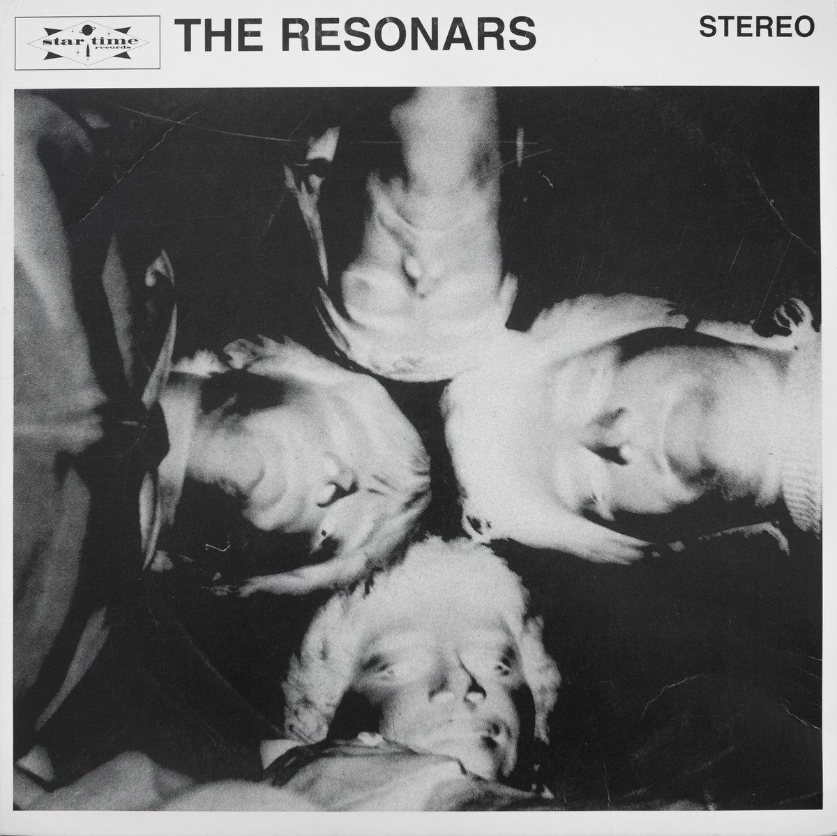 The Resonars (mono version) | The Resonars