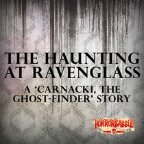 The Haunting at Ravenglass cover art