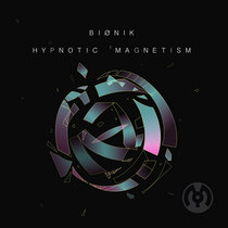 Hypnotic Magnetism cover art