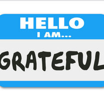458 I'm Grateful (HATS CD) cover art