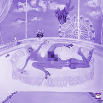 TO FEEL ALIVE EP | Chopped & Screwed cover art