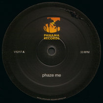 (Viewlexx V12/17) Phaze Me cover art