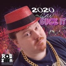 2020 Can Suck It cover art