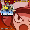 Mighty Switch Force 2 OST Cover Art