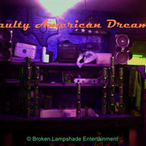 Faulty American Dreams cover art