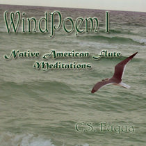 WindPoem I cover art