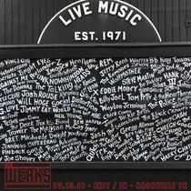 LIVE @ Exit/In - Nashville, TN 03.15.18 cover art