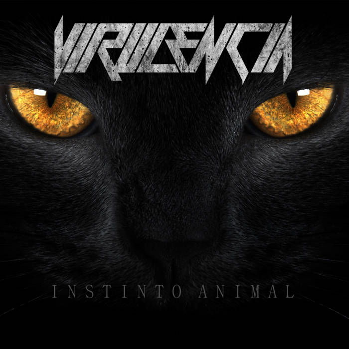 Virulencia, One Women Thrash Metal Band from Argentina, Virulencia One Women Thrash Metal Band from Argentina