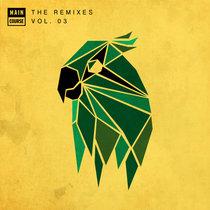 The Remixes: Vol 03 (MCR-026) cover art