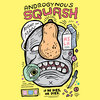 Androgynous Squash Cover Art