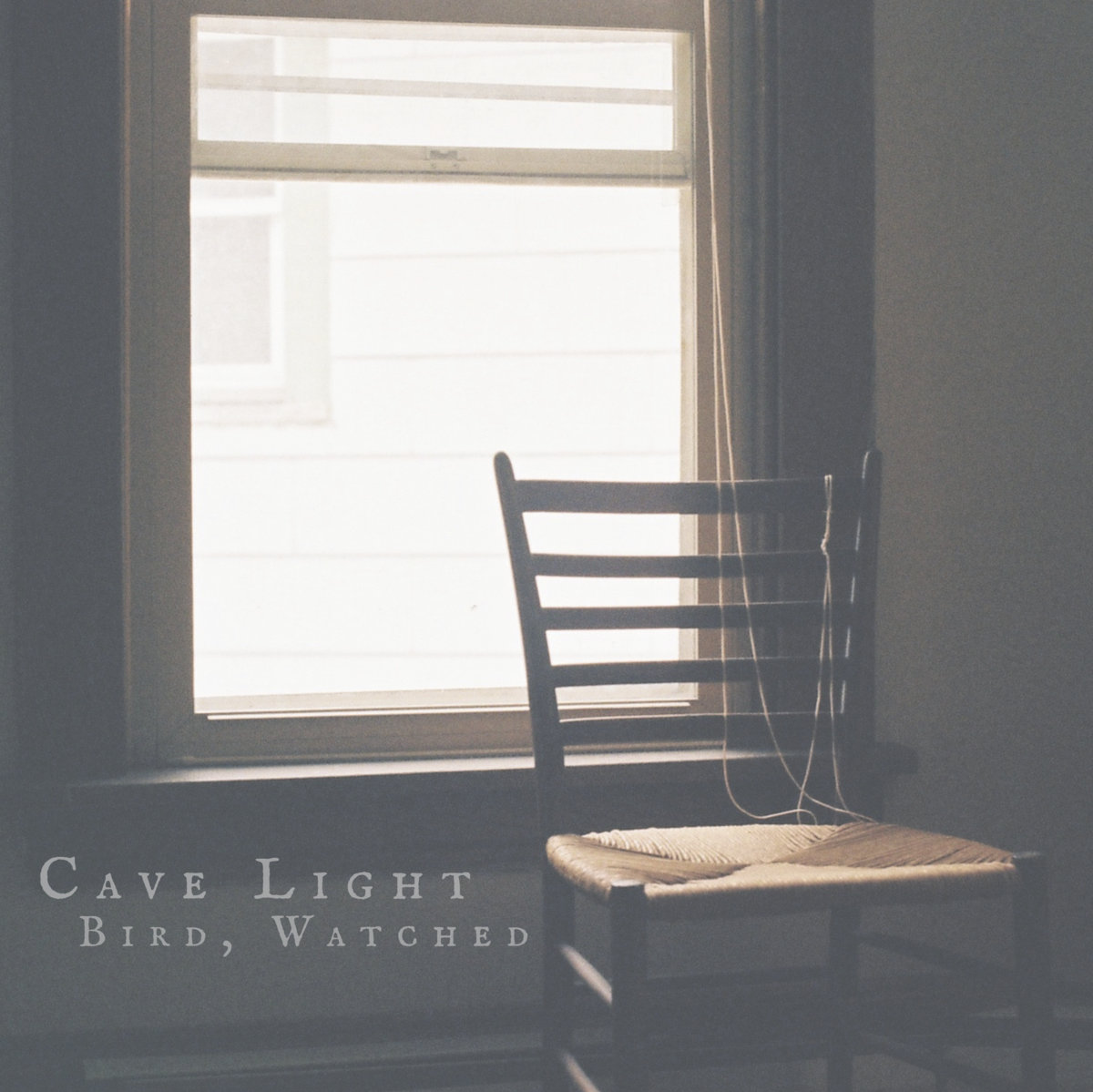 Cave Light - Bird, Watched [EP] (2018)