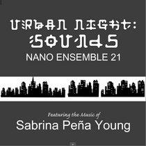 Urban Night: Sounds (BONUS Sheet Music) cover art