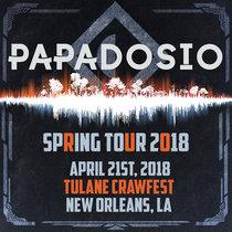 4.21.18 | Tulane Crawfest | New Orleans, LA cover art
