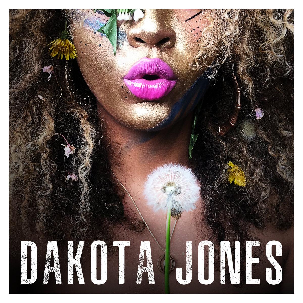 Press Play | Dakota Jones