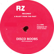 Disco Boobs [2019 Remastered] cover art