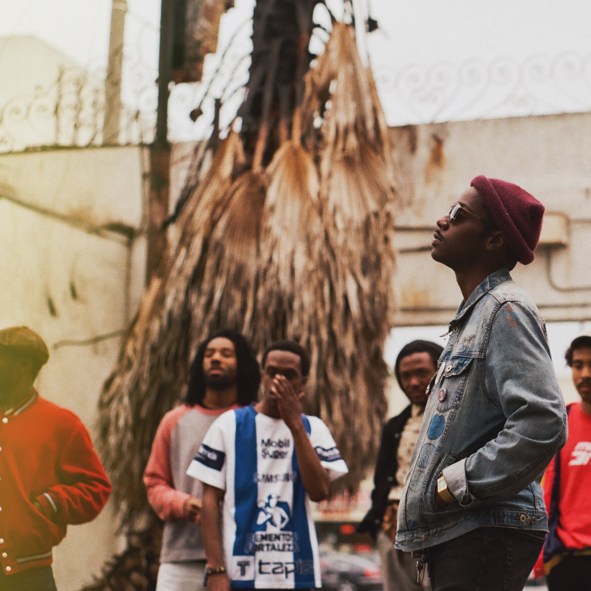 Channel Tres   Channel Tres