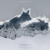 Yearn cover art