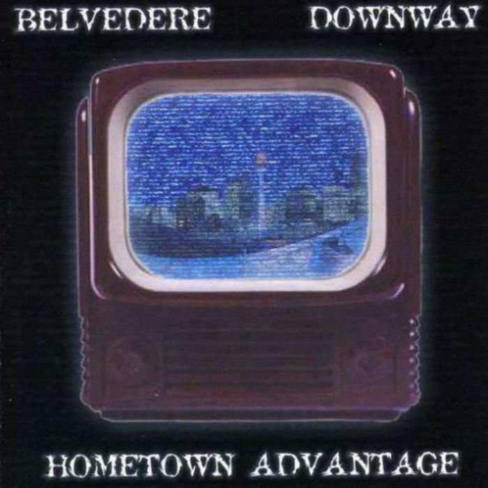 Downway - Kacknacker