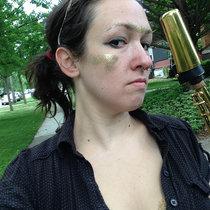 Make Up Sax cover art