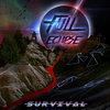 Survival (EP) Cover Art