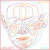 January Jones digital single Cover Art