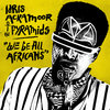 We Be All Africans Cover Art