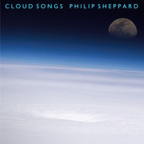 Cloud Songs (Soundtrack from First Orbit) cover art