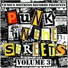 Punk In The Streets Vol. 3 Cover Art