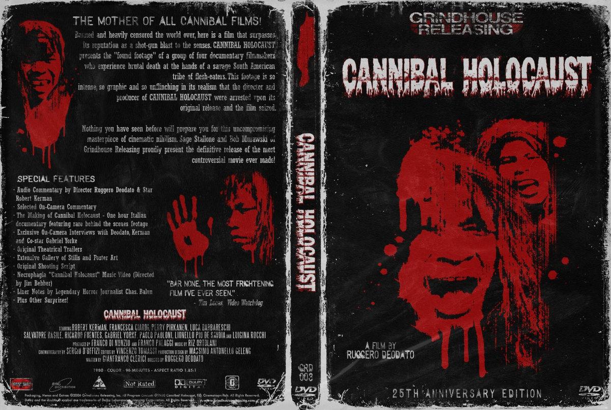 Cannibal Holocaust Stream Deutsch