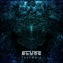 Tectonic cover art