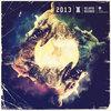 Relapse Sampler 2013 Cover Art