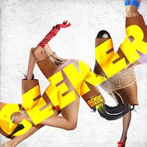 Body Rocker cover art