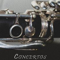 Concertos cover art