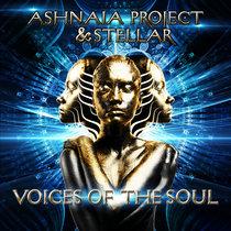 Voices of the Soul E.P Vol 1 cover art