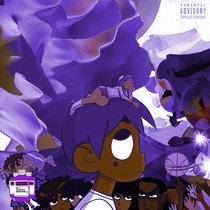 Lil Uzi Vs. The World   Chopped x Screwed cover art