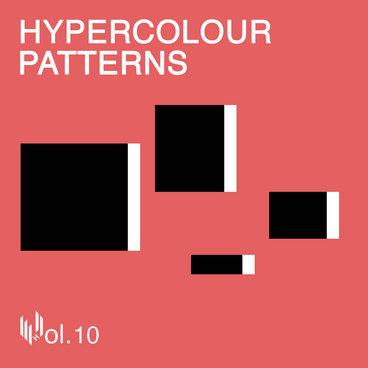 Hypercolour Patterns Volume 10 main photo