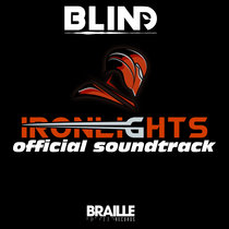 Ironlights Official Soundtrack cover art