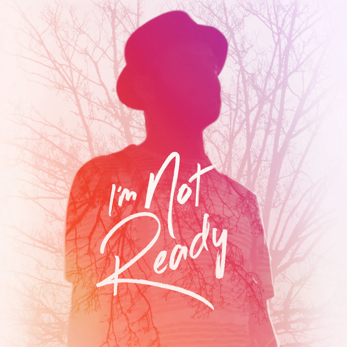 I'm Not Ready by Azz