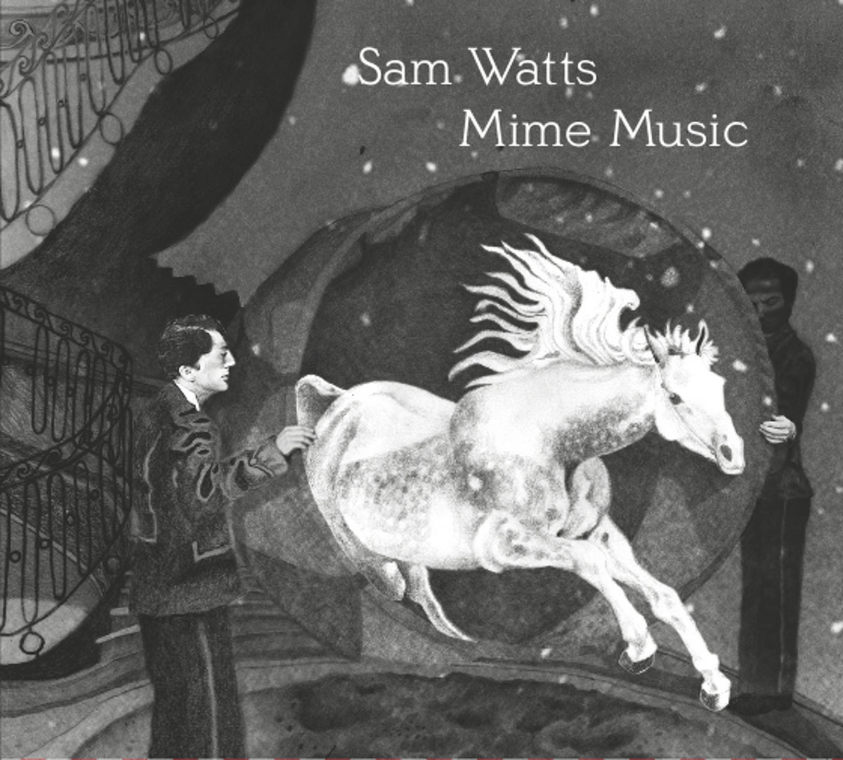 Deanna loves fame, mime jr. , and showers by hester on amazon music.