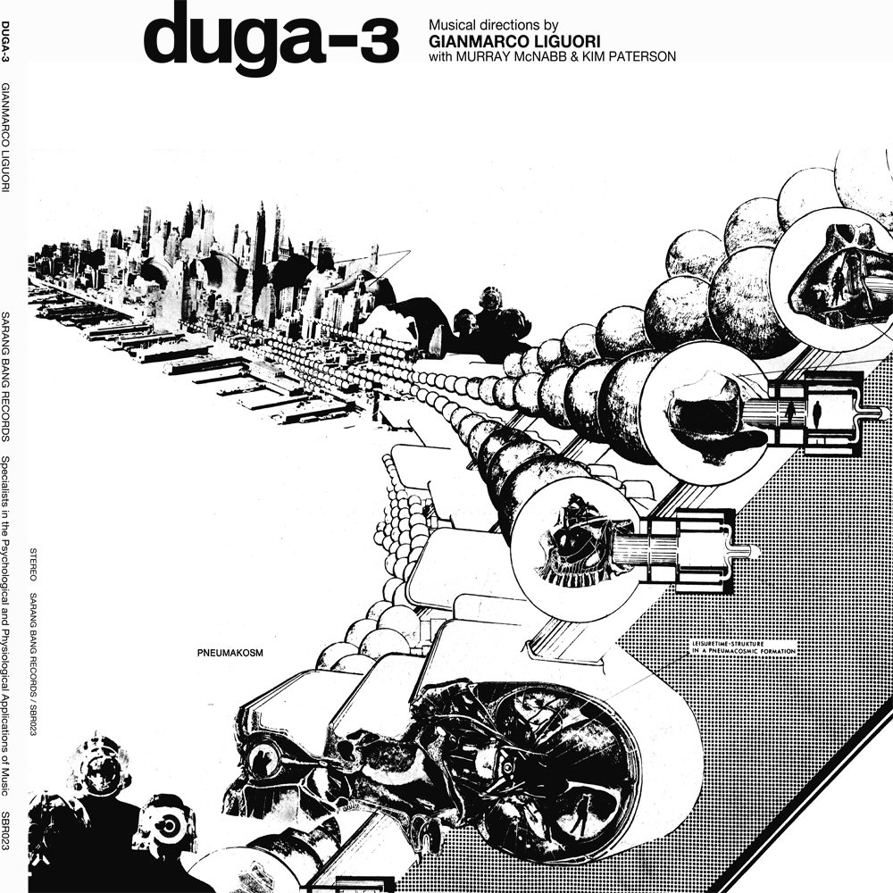 Image result for duga-3 liguori