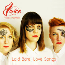 Laid Bare: Love Songs cover art